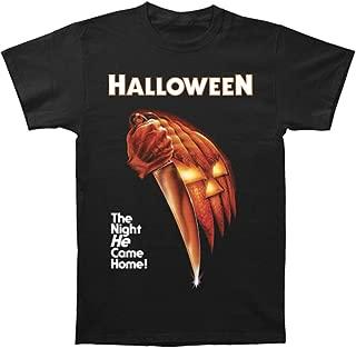 Men's Night He Came Home T-shirt Black