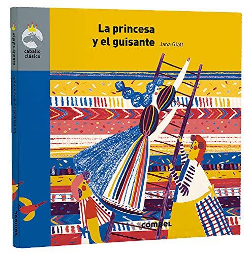 La Princesa y El Guisante_Caballo clásico: 11