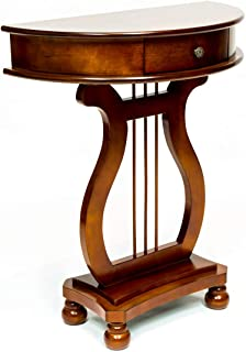 Best harp side table Reviews