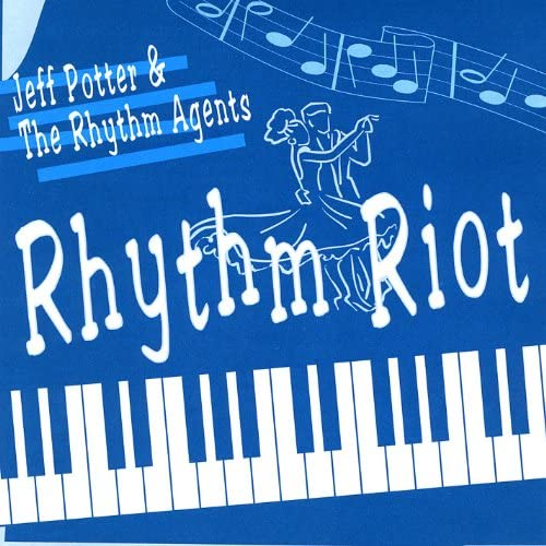 Jeff Potter & the Rhythm Agents