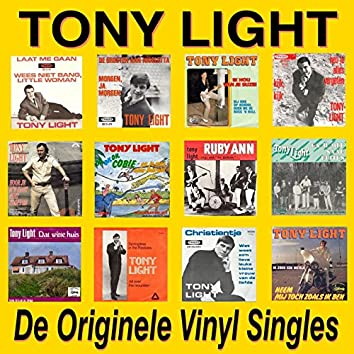 De Originele Vinyl Singles