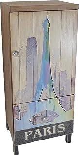 Decohouse Sinfonier Original Vintage Paris 38x33x96cm