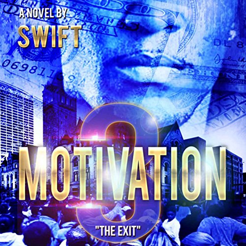 Motivation 3: The Exit cover art