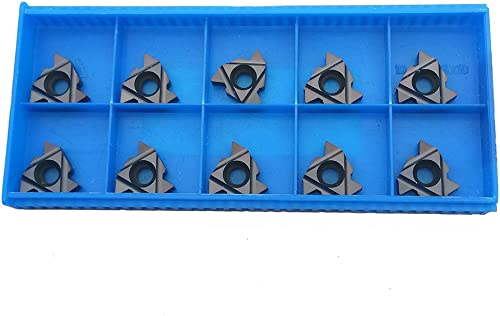 popular 22IR6.0ISO SMX35 Indexable wholesale Carbide Inserts lowest Blade For Machining Stainless Steel And Cast Iron, High Strength, High Toughness outlet sale