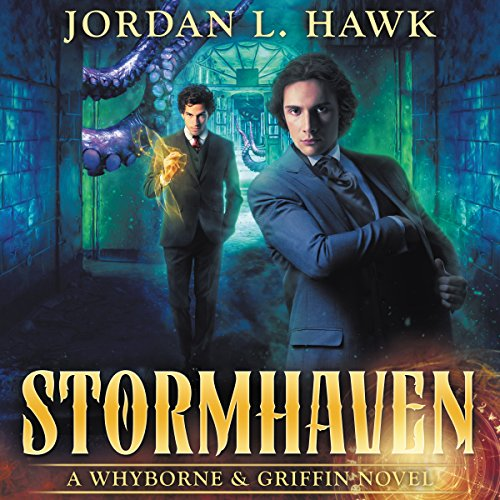 Stormhaven cover art
