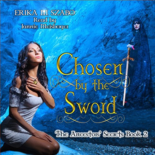 Chosen by the Sword Titelbild