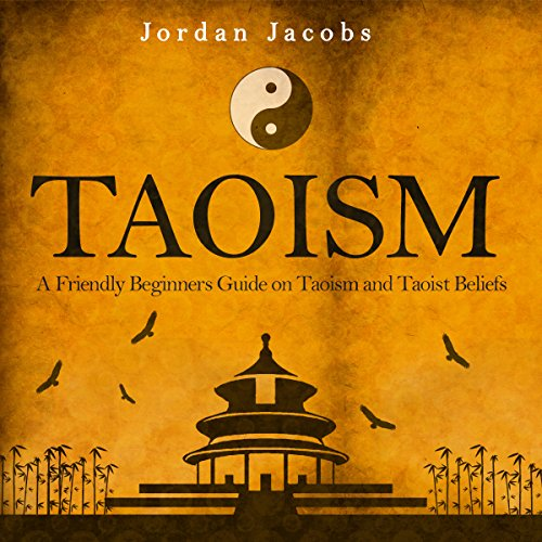 Taoism cover art