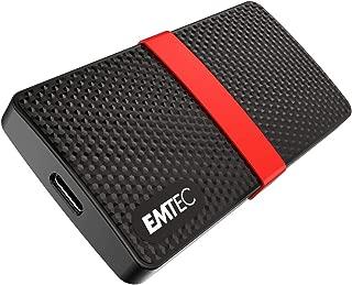 Emtec SSD 3.1Gen1 X200 Portable (512GB)