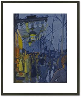 Museum Quality Framed Print of