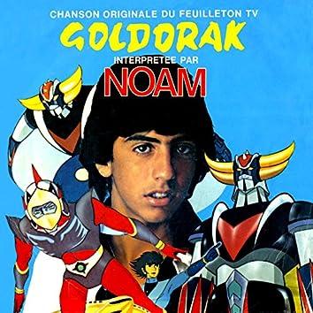 Goldorak (Générique original de la série TV) - Single