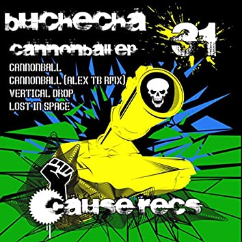 Cannonball EP