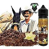 E-Liquid TABALDEZ | 60ML TPD | ElecVap | Sin Nicotina: 0MG | E-Liquido vapeo para Cigarrillos Electronicos - E Liquidos para Vaper 70/30