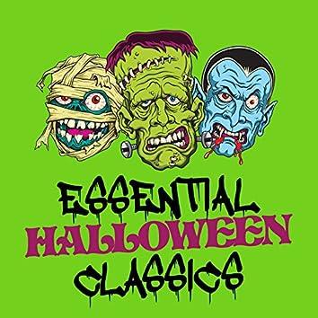 Essential Halloween Classics