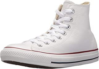 Converse Women's Chuck Taylor All Star Leather High Top Sneaker