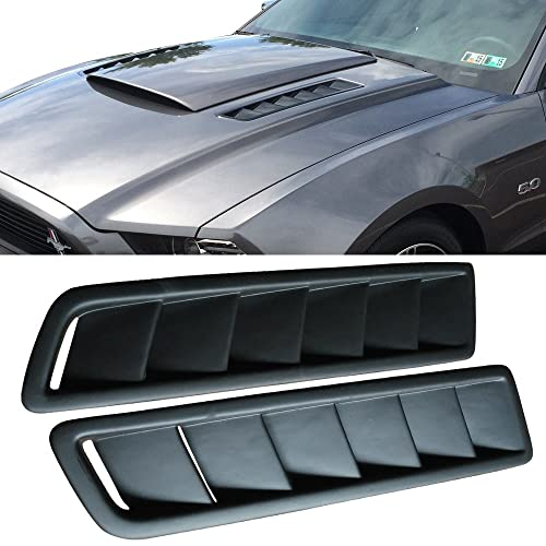 Ford Mustang Hood Vents: Amazon com