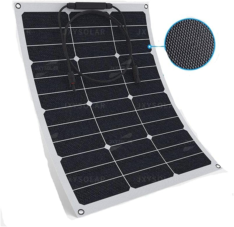 Chihuo 20W - 200W High Low price At the price of surprise Solar Efficiency Panel Professio Flexible