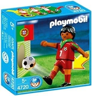 Amazon.es: futbolin playmobil