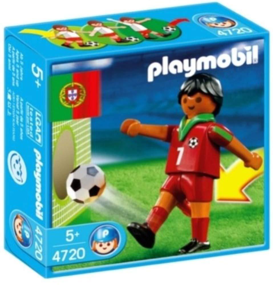 PLAYMOBIL 4720 - Portugal: Amazon.es: Juguetes y juegos