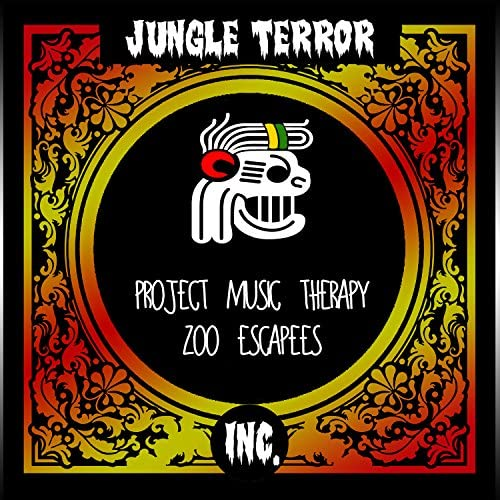 Project Music Therapy