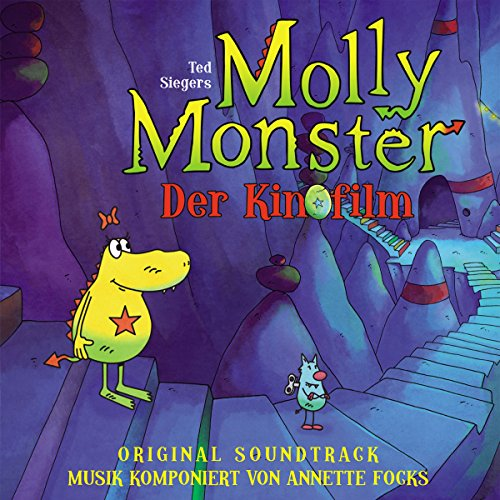 Molly Monster-der Original-Soundtrack Zum Kinofilm