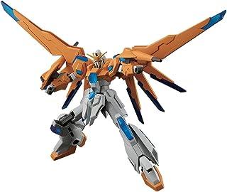 "Bandai Hobby HGBF Scramble Gundam Build Fighters Try"" Building Kit (1/144 Scale)"
