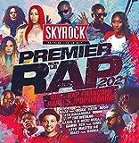 Premier sur Le Rap 2021