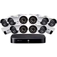 Deals on Lorex 1080p HD 16-Channel Security System