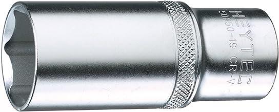 Heytec Socket Extra Deep 15mm - 50850191583