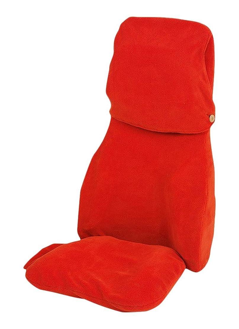 幻滅クローン稚魚アルインコ【どこでもマッサージャー専用カバー】モミっくすキング専用収納カバー(オレンジ) MCR2100C O