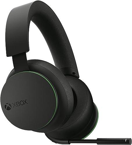 Nouveau Casque sans fil Xbox