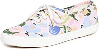 Keds Women's x Rifle Paper Co. Champion Floral Sneakers