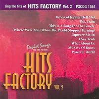 Vol. 2-Factory Pop Hits