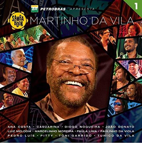 Sambabook Martinho Da Vila 1