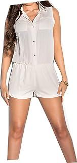 e26802cfcc1ee5 Amazon.fr : modetendancesexy - Shorts et bermudas / Femme : Vêtements