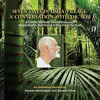 Seven Days in Usha Village cover art