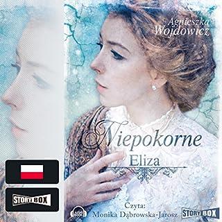 Eliza (Niepokorne 1) cover art