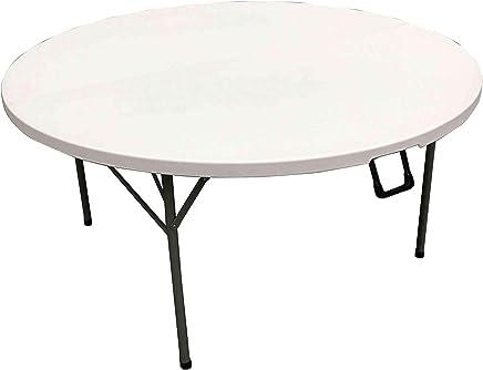 Amazon.fr : plateau de table rond - Plastique / Meubles ...