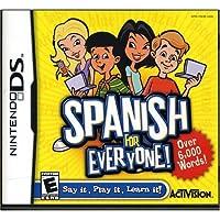 Spanish For Everyone (輸入版)