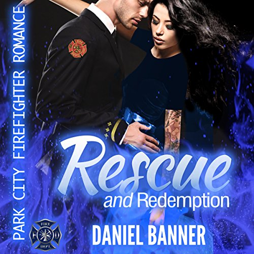 Rescue and Redemption audiobook cover art