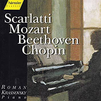 Scarlatti, Mozart & Others: Piano Works