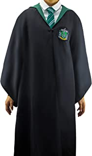 Cinereplicas Harry Potter - Capa - Oficial (Medium Adultos, Slytherin)