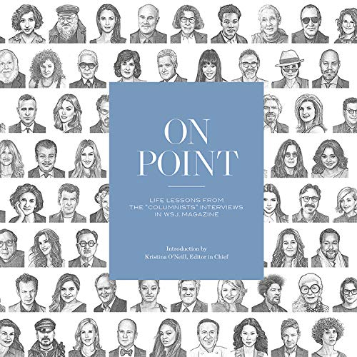 On Point  By  cover art