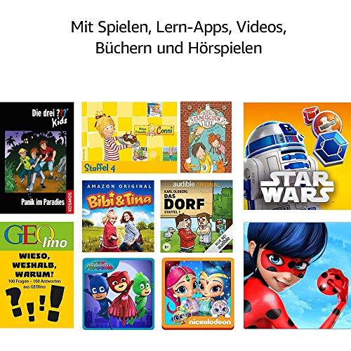 Amazon Fire HD 8 – Kinder-Tablet – Kids Edition (2020) – 8 Zoll, 32 GB - 4