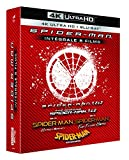 Spider-man intégrale 8 films 4k ultra hd [Blu-ray] [FR Import]