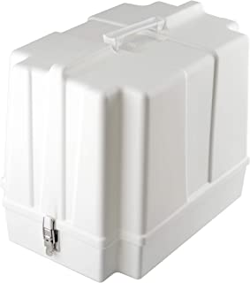 Brother 5300 Sewing Machine Case White
