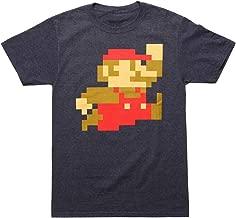 Nintendo Super Mario Bros Graphic T-Shirt