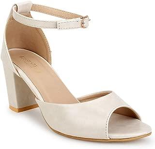 SCENTRA BOSSLADY16 White Heel