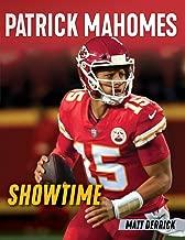 Patrick Mahomes: Showtime