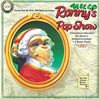 Exclusive Pop Hits der 90er Jahre (CD Compilation, 34 Tracks)