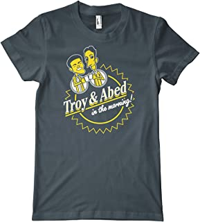 troy and abed in the morning shirt